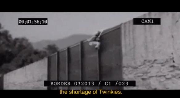 Nuevo factor de migración: La escasez de Twinkies