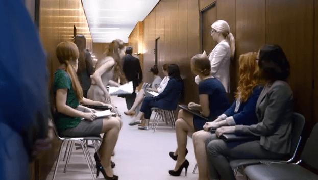 ¿Lo más importante en una entrevista de trabajo es la imagen?