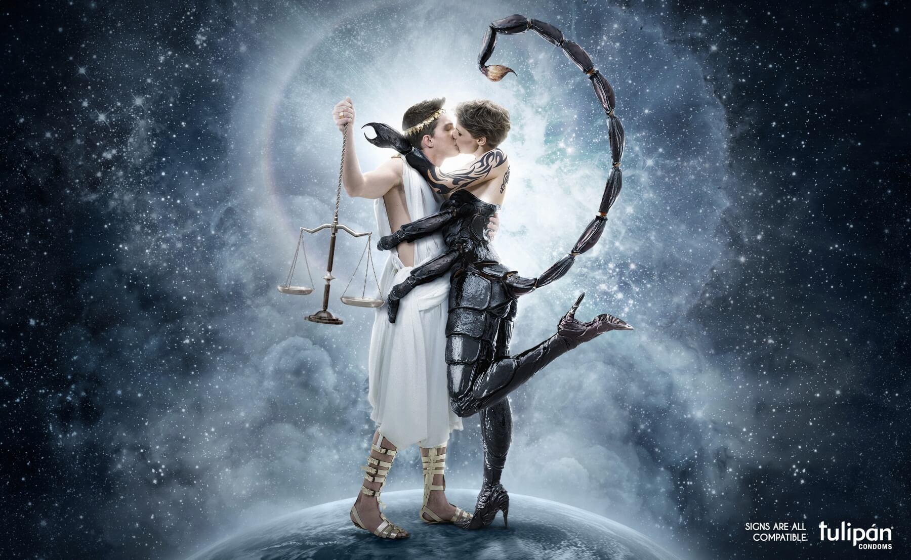 ¿Qué tanto crees en el Zodiaco?