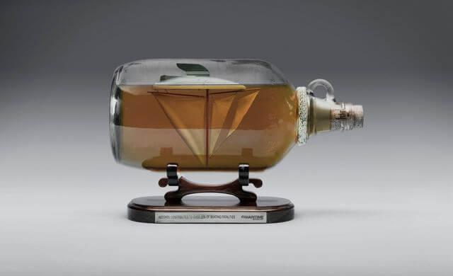 #CuandoLaPublicidad: Te ahoga en alcohol.
