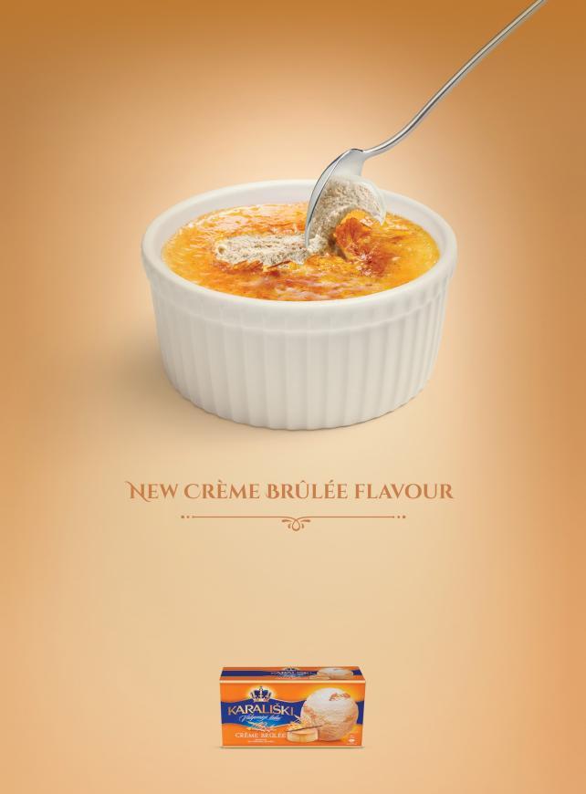 #CuandoLaPublicidad: Empaca el sabor.