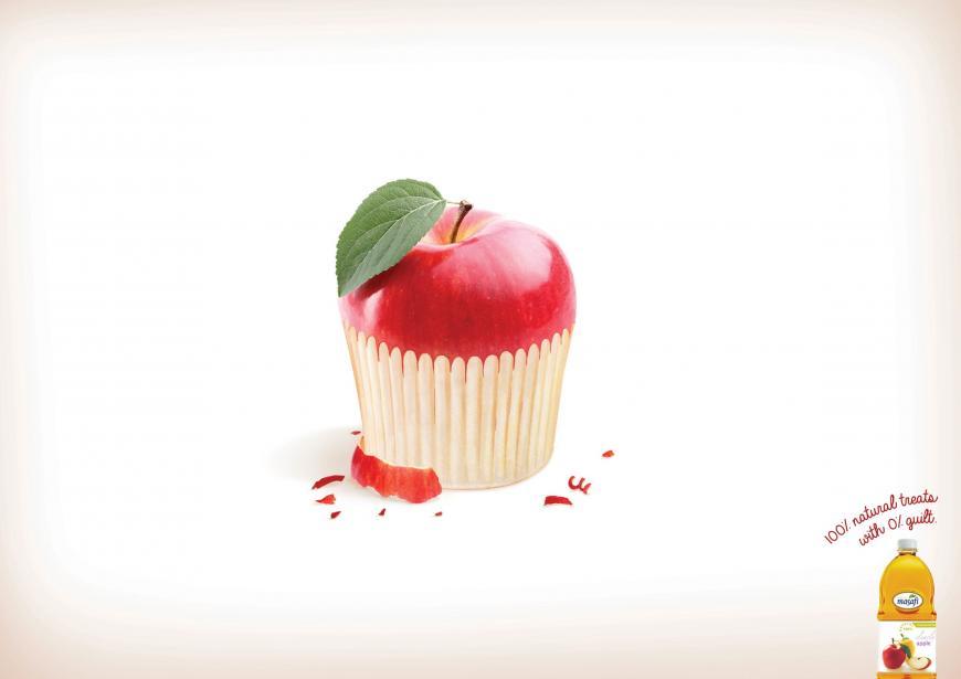 #CuandoLaPublicidad: Te llena de sabor.