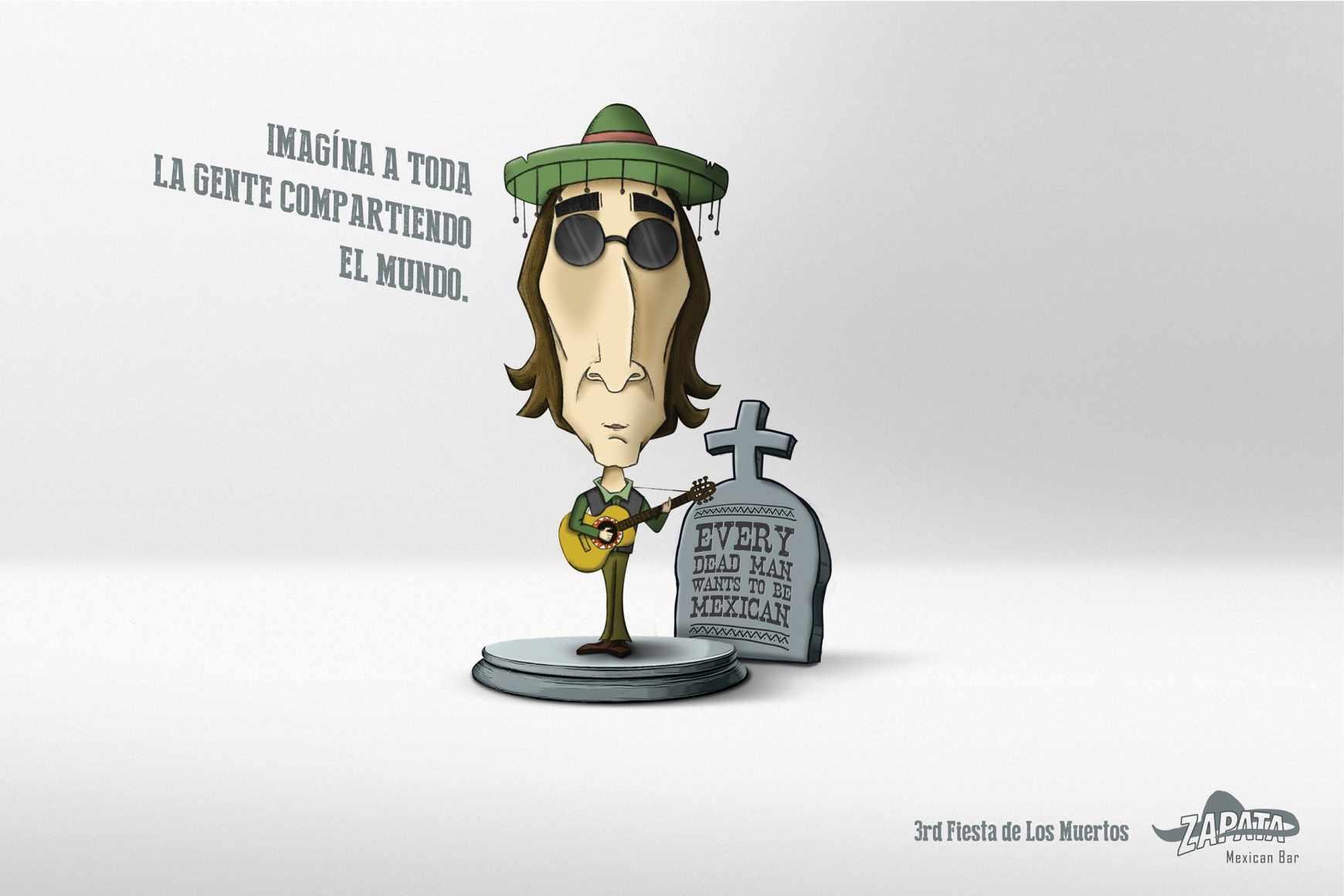 #CuandoLaPublicidad: Es 100% mexicana.
