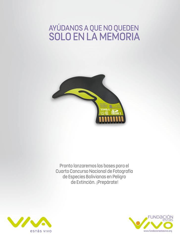 Fundación Estás Vivo: Que no queden en la memoria.