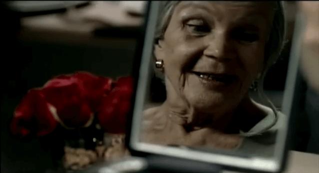 #OldSchoolAdvertising: Amor de mi vida.