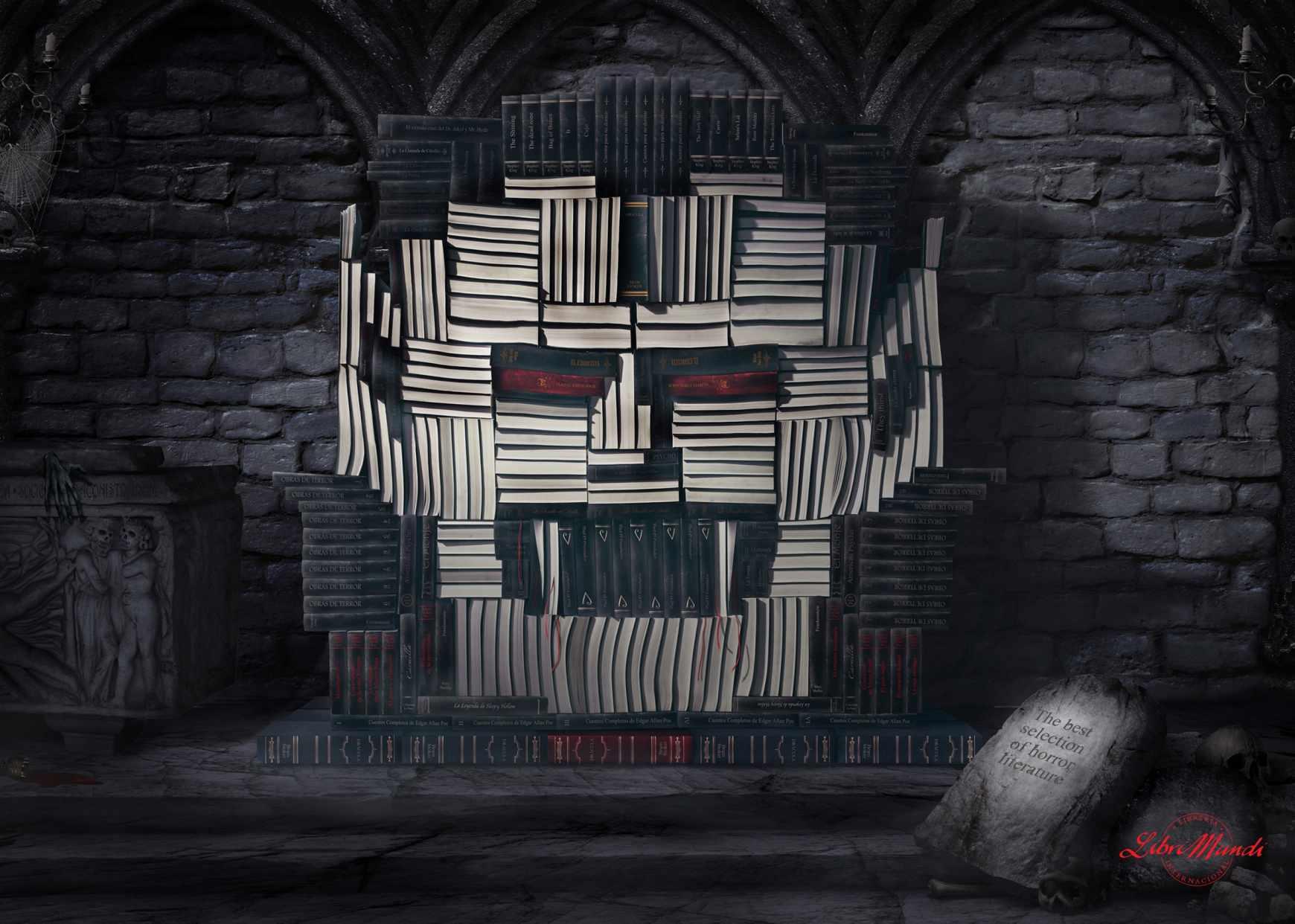 Libri Mundi: El placer de leer.