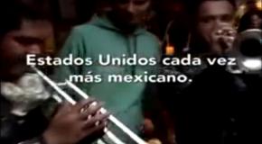#OldSchoolAdvertising: Made en México.