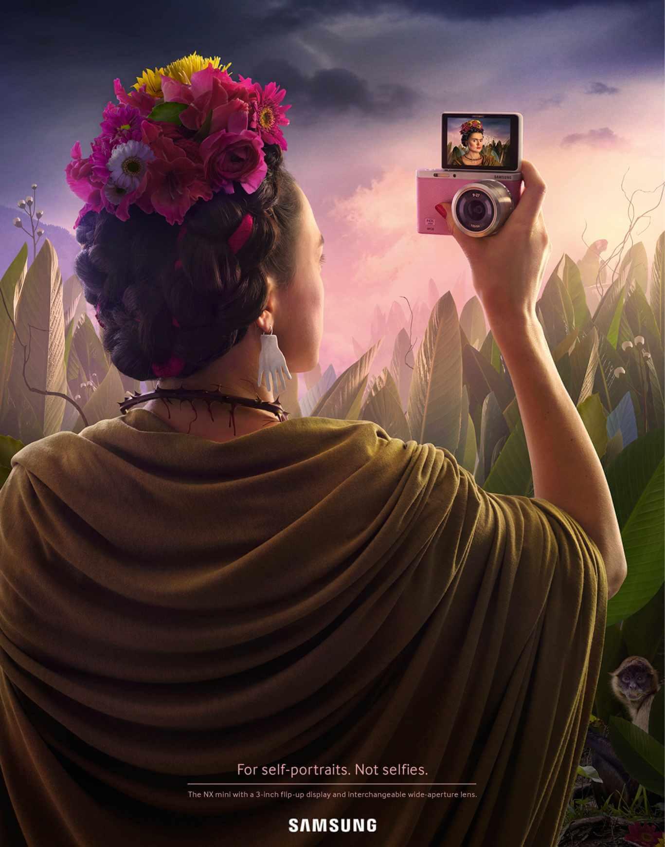 """#CuandoLaPublicidad: """"Selfiea"""""""