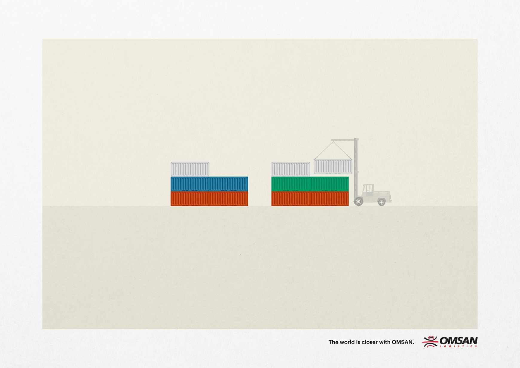 #CuandoLaPublicidad: No tiene fronteras.
