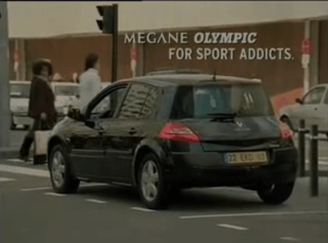 #OldSchoolAdvertising: Fanáticos deportivos.