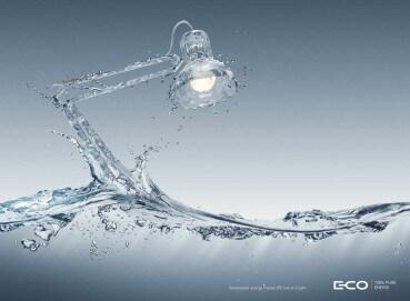 E-Co: Energía pura.