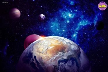 #CuandoLaPublicidad: Es de otro planeta.