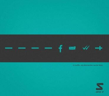 Sintur-JP: Distracciones letales.