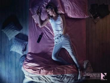 Playboy TV: Dulces sueños.