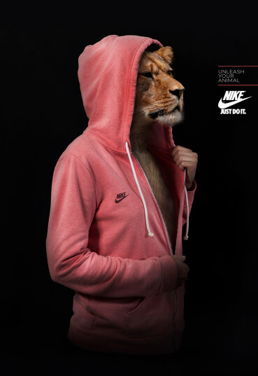 Nike Colombia: Liberando la bestia.