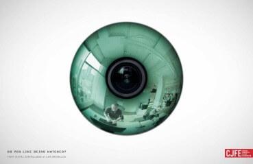 #CuandoLaPublicidad: Espía.