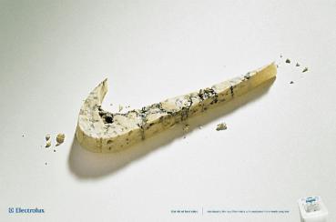#OldSchoolAdvertising: Olores penetrantes.