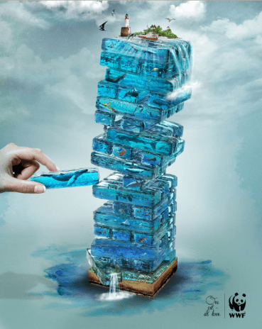 WWF: Desequilibrio letal.