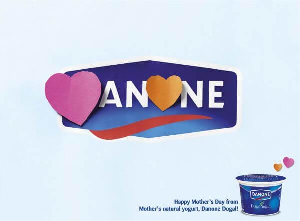 #CuandoLaPublicidad: Celebra a mamá