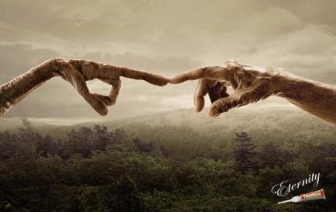 #OldSchoolAdvertising: Siempre unidos.