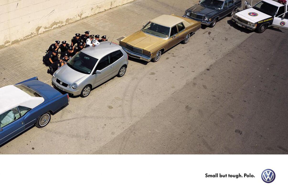 VW DDB: #CuandolaPublicidad es ¡RESISTENTE!