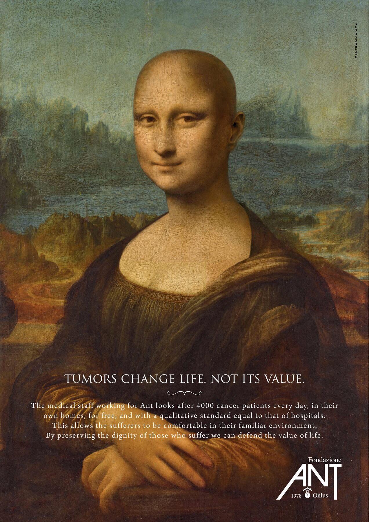 Un tumor puede cambiar la vida de cualquiera.