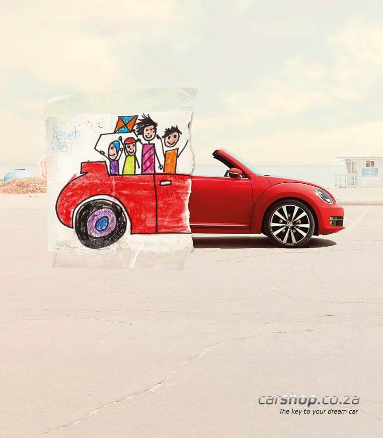Gracias a Carshop South Africa es posible que tengas el carro de tus sueños.