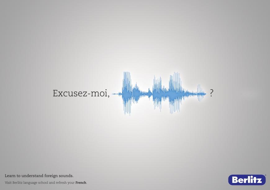 #CuandoLaPublicidad: Te enseña otro idioma.