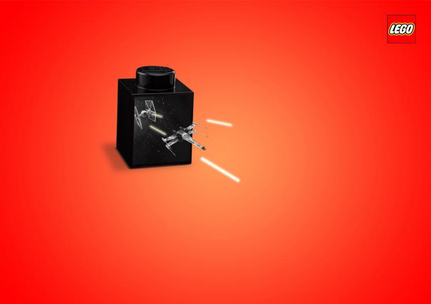 #CuandoLaPublicidad: Cabe en un cubo.