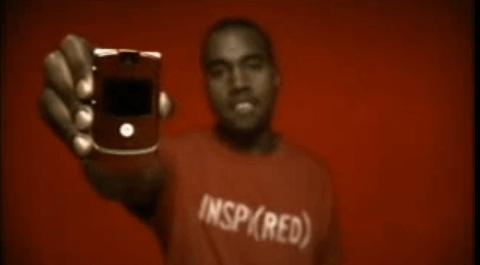 El rap de Motorola.