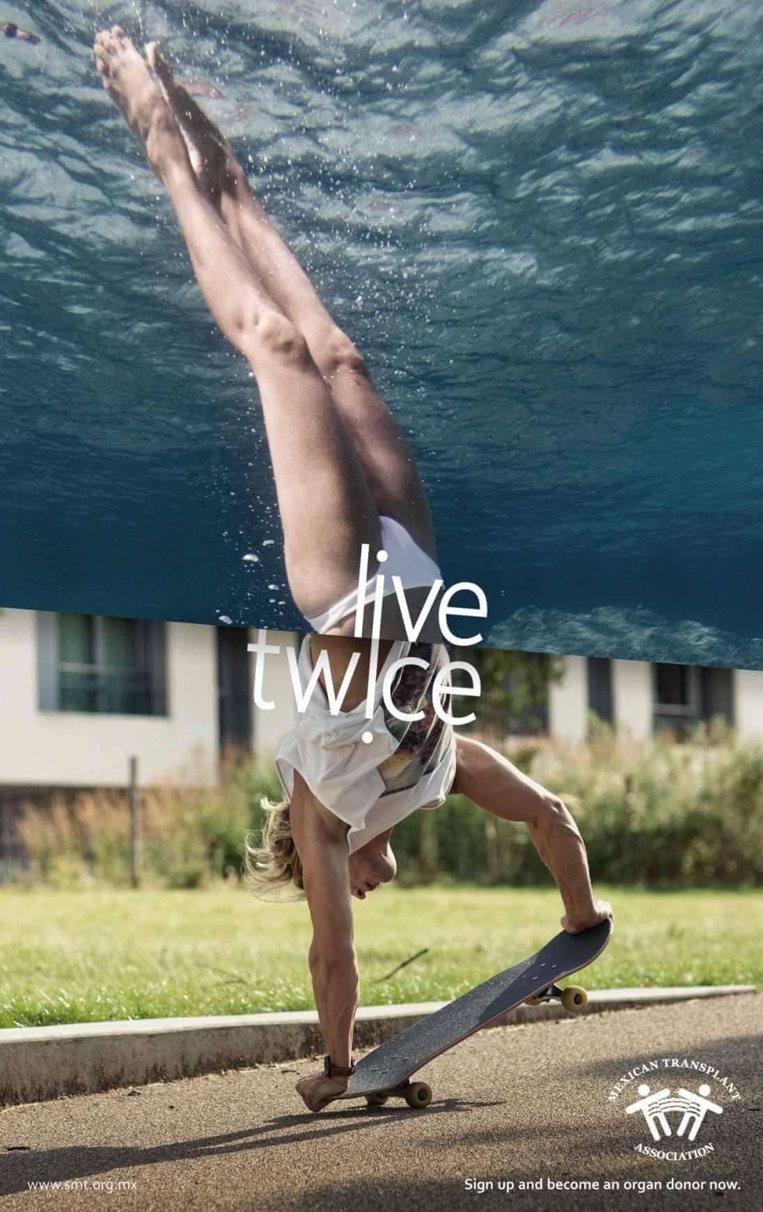 SMT: ¿Solo se vive una vez?
