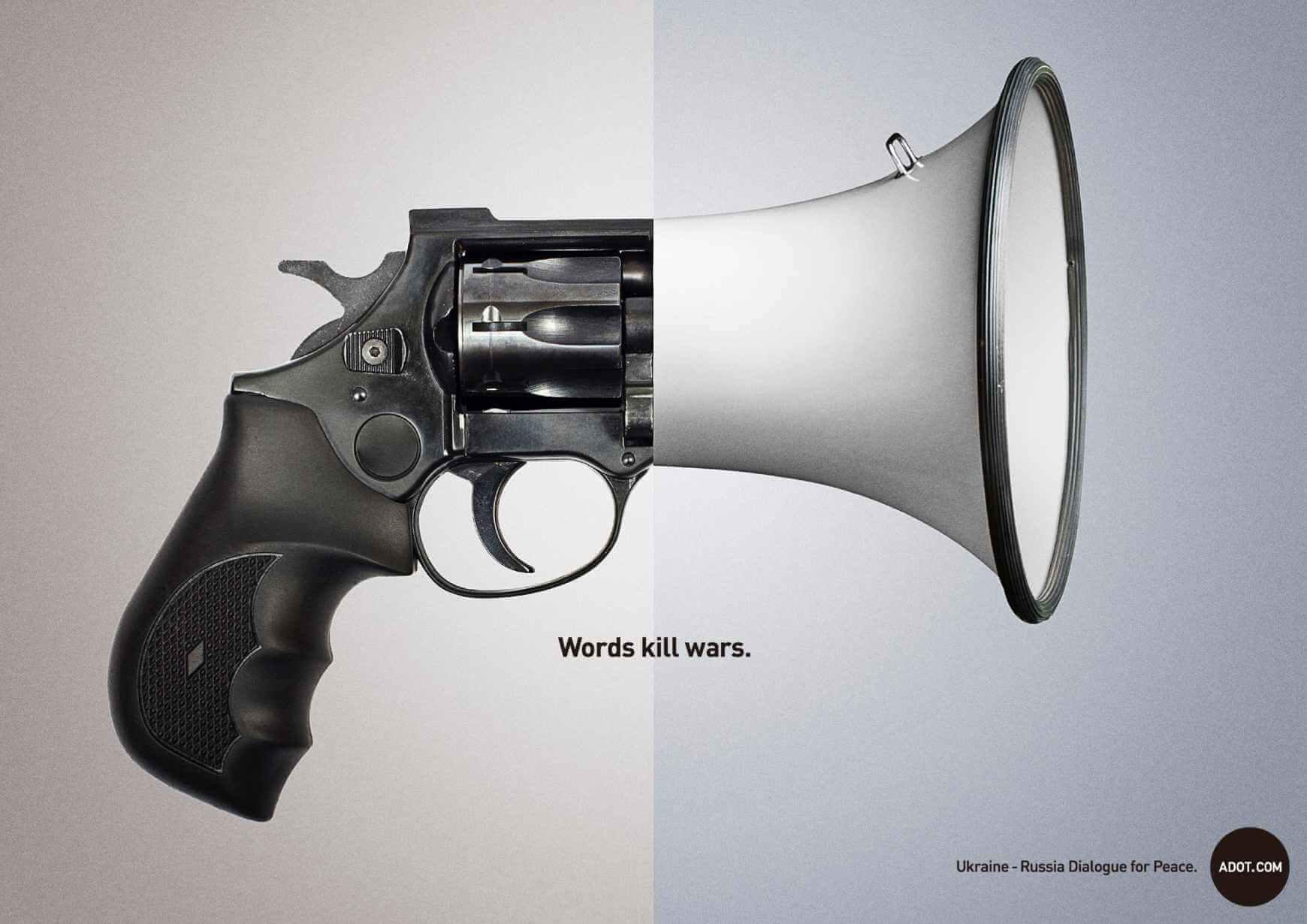 #CuandoLaPublicidad: No se queda callada.