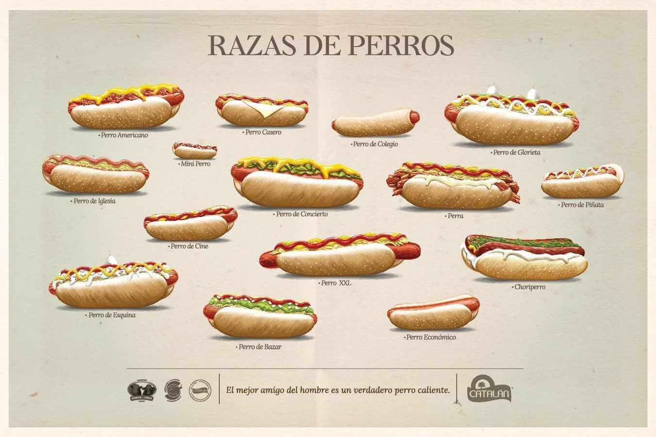 """#CuandoLaPublicidad: """"Hot-dogea"""""""