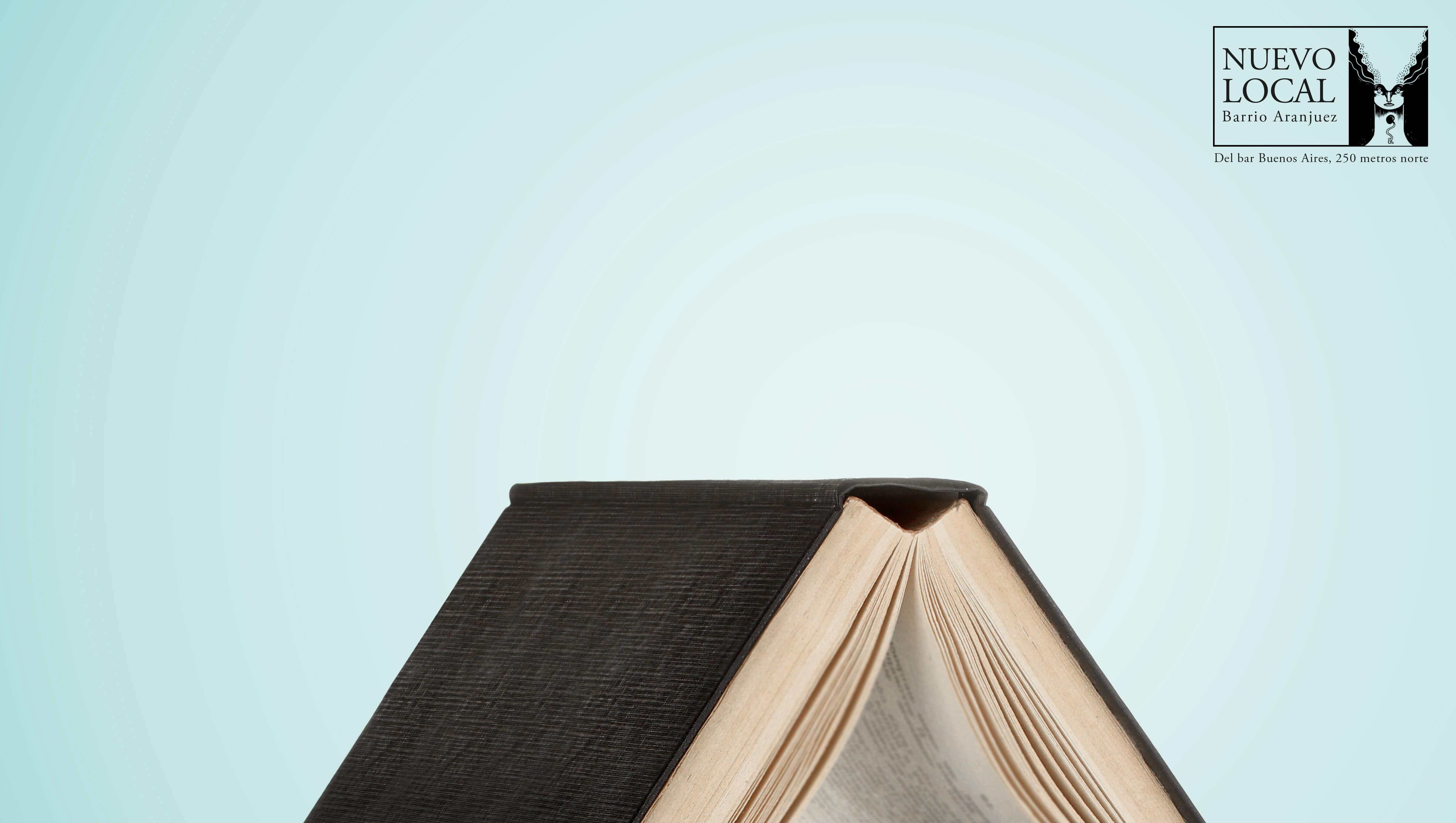 Editorial Germinal: El paraíso de la lectura.