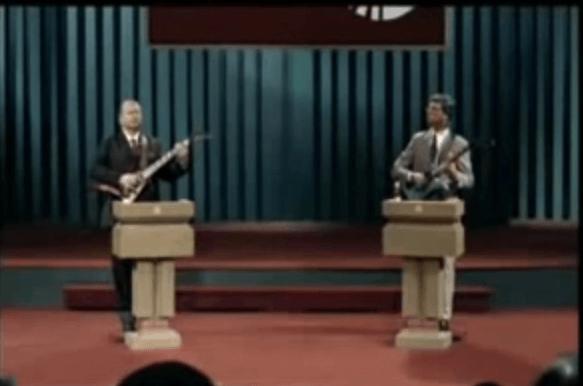#OldSchoolAdvertising: Disputa musical.