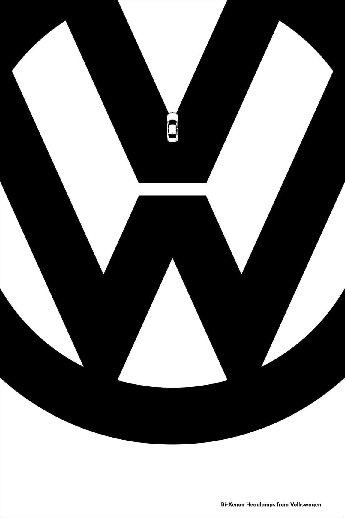 Volkswagen: Avances tecnológicos.