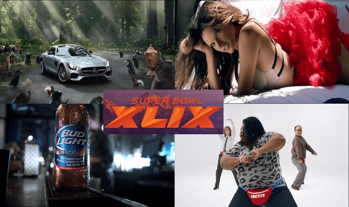 Cuarto cuarto SuperBowl XLIX.