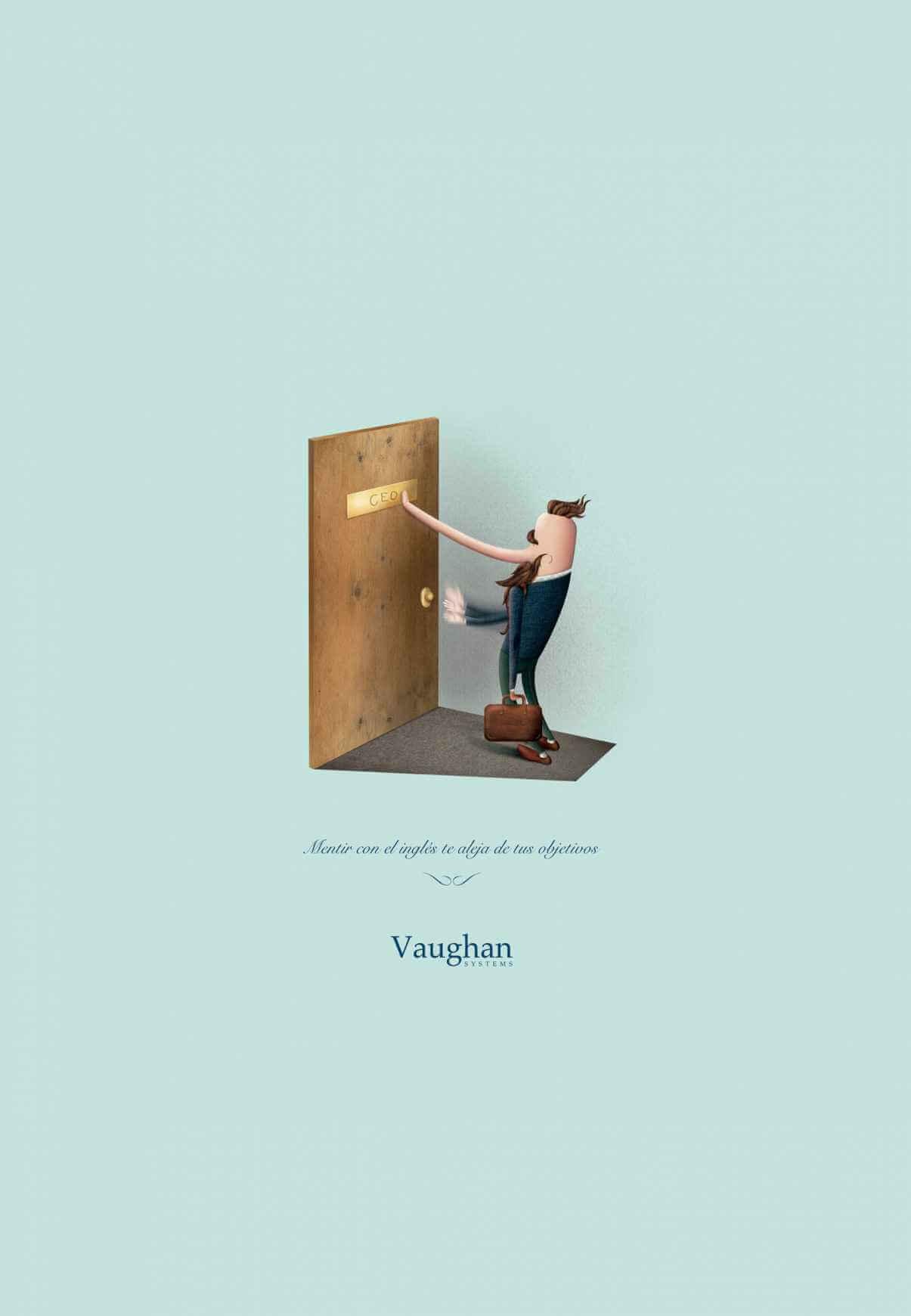 Vaughan Systems: El precio de las mentiras.