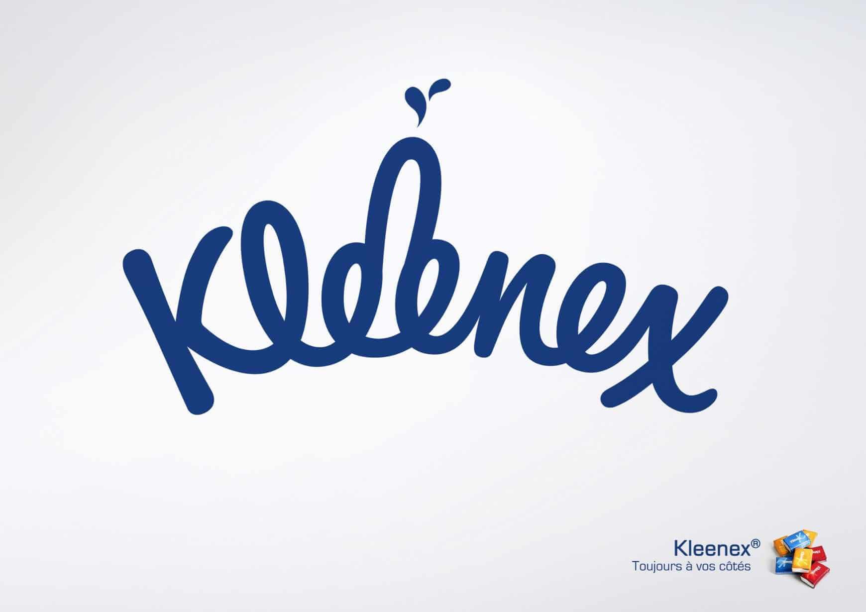Kleenex: Fluidos corporales.