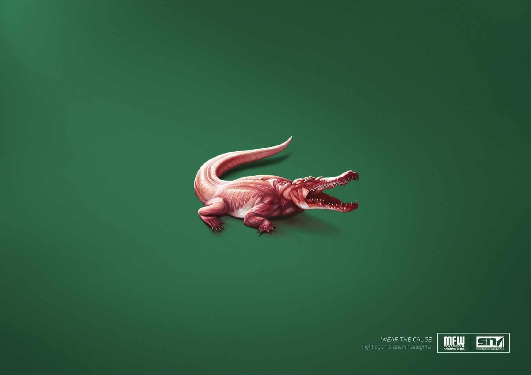 #CuandoLaPublicidad: Es pro-animal.