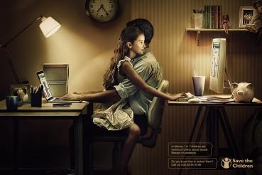 Save the Children: Malas intenciones.