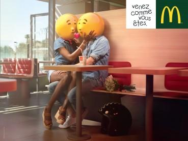 McDonald's: Diversas situaciones.