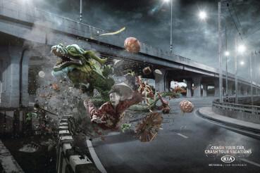MetroKia: Gastos innecesarios.