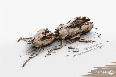 Nemesis Termites System: Plaga letal.