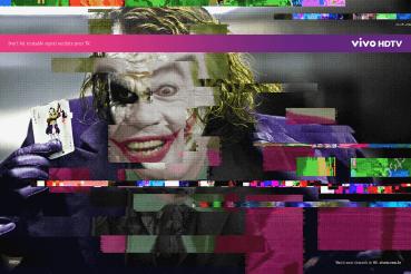 Vivo TV: Transmisión fallida.