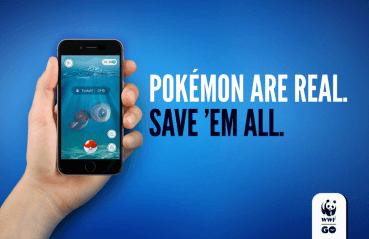 WWF: Pokemoneando.