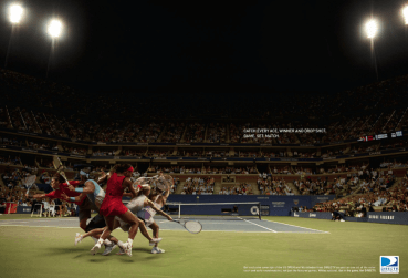 #OldSchoolAdvertising: Deportes.