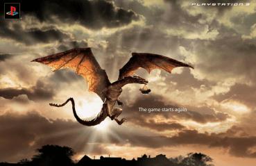#OldSchoolAdvertising: Renacimiento gamer.